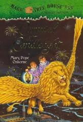 Magic Tree House #33: Carnival at Candlelight - Slightly Imperfect