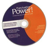 Punctuation Power! on CD-ROM