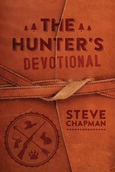 The Hunter's Devotional - eBook