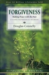 Forgiveness: LifeGuide Topical Bible Studies