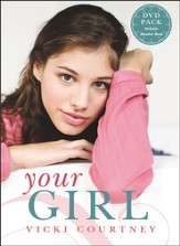 Your Girl: Bible Study for Mothers of Teens, DVD Leader Kit