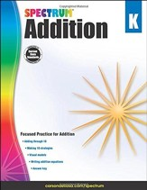 Spectrum Addition, Grade K