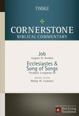 Job, Ecclesiastes, Song of Songs - eBook