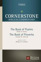 Psalms, Proverbs - eBook