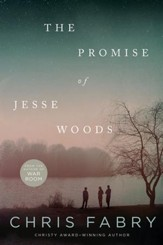 The Promise of Jesse Woods - eBook