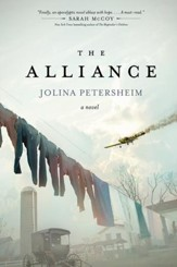 The Alliance - eBook