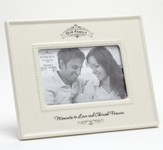 Our Family, Moments To Love and Cherish Forever Photo Frame