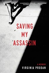 Saving My Assassin - eBook