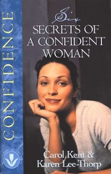 Six Secrets of a Confident Woman