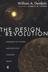 The Design Revolution