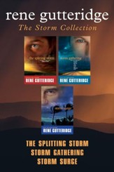 The Storm Collection - eBook