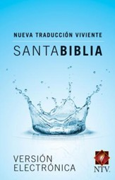Santa Biblia NTV - eBook
