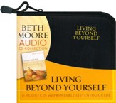Living Beyond Yourself: Exploring the Fruit of the Spirit (CD set)