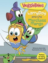 LarryBoy and the Merciless Mango - eBook