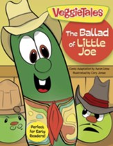 The Ballad of Little Joe - eBook