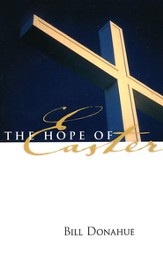 The Hope of Easter Booklet  - Slightly Imperfect