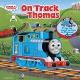Thomas & Friends: On Track Thomas Play-A-Sound Book