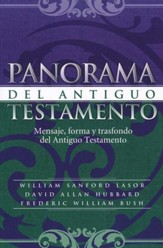 Panorama del Antiguo Testamento  (Old Testament Survey)