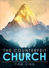 The Counterfeit Church - eBook