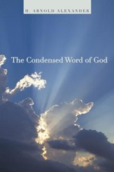 The Condensed Word of God - eBook