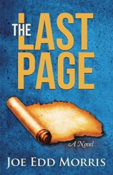 The Last Page: a novel - eBook