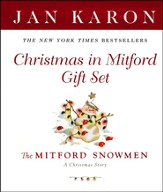 Christmas in Mitford Gift Set: The Mitford Snowmen, and Esther's Gift - Slightly Imperfect