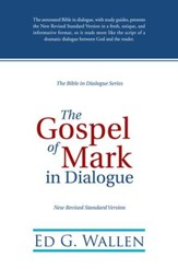 The Gospel of Mark in Dialogue - eBook