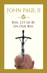 Rise, Let Us Be on Our Way - eBook