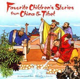 Favorite Children's Stories from China & Tibet
