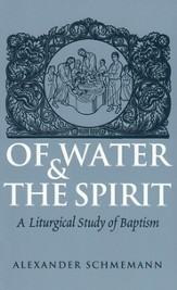 Of Water & The Spirit