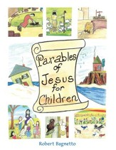 Parables of Jesus for Children - eBook