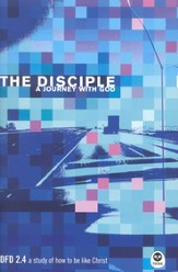 The Disciple: A Journey with God DFD 2.4