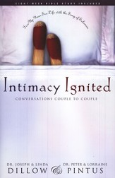 Intimacy Ignited: Kindling Your Love Life With the Song of Solomon