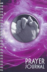 Prayer Journal, Violet