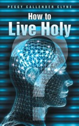 How to Live Holy - eBook