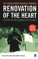Renovation of the Heart: An Interactive Student Edition