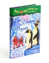 Magic Tree House #40: Eve Of Emperor Penguin