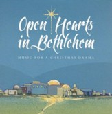 Open Hearts in Bethlehem CD
