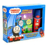 Thomas & Friends: Pop-Up Book & Flashlight Set