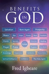 Benefits in God - eBook