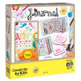 What's Up? Journal Kit