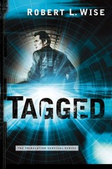 Tagged - eBook