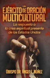 Un ejercito de oracion multicultural - eBook