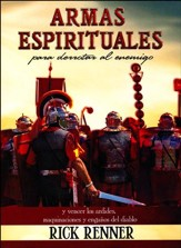 Armas Espirituales para Derrotar al Enemigo  (Spiritual Weapons to Defeat the Enemy)