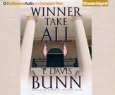 Winner Take All Unabridged Audiobook on CD