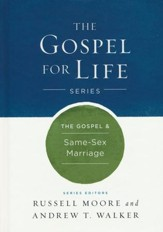 The Gospel & Same-Sex Marriage - eBook