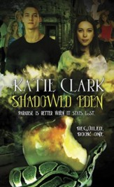 Shadowed Eden - eBook