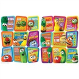 VeggieTales 2-Sided Deco Kit