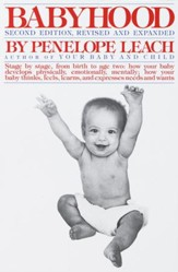 Babyhood - eBook