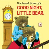 Good Night, Little Bear - eBook
